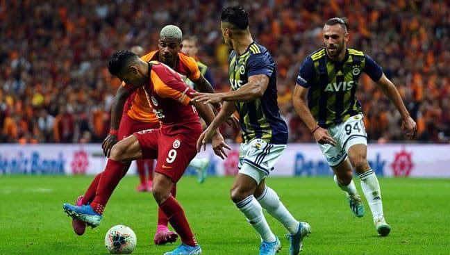 Eski futbolculardan Fenerbahçe - Galatasaray derbisi yorumu