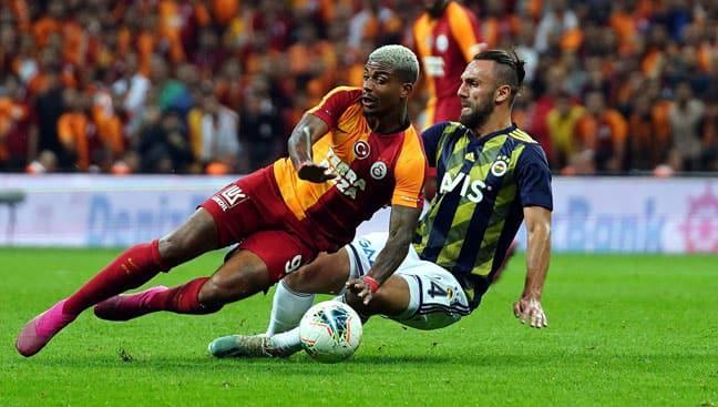 Fenerbahçe - Galatasaray derbisi öncesi dikkat çeken istatistik