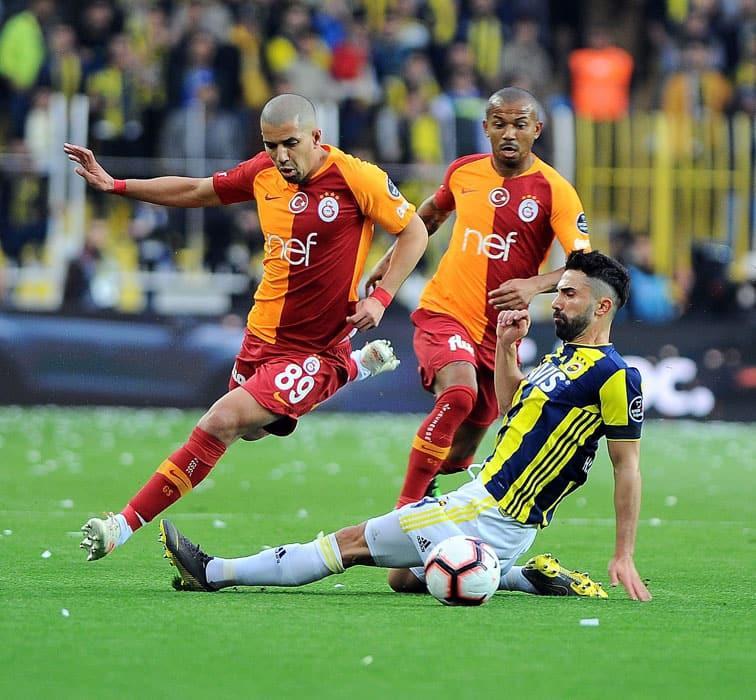 Kadıköy'de 57. randevu