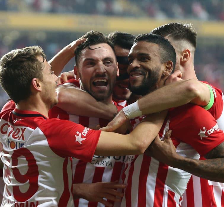 Antalyaspor'un yeni yıldızı Fenerbahçe maçında yok