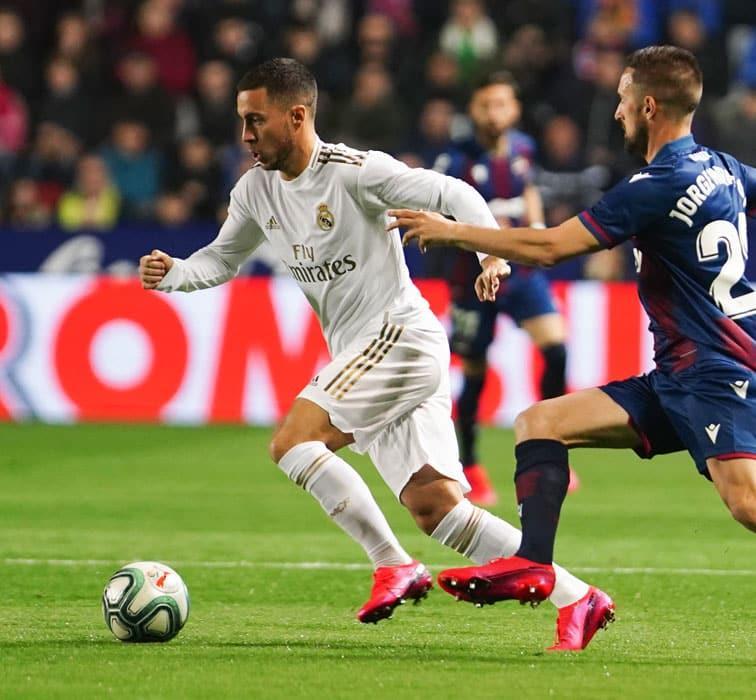 Real Madrid'de Hazard şoku! Çatlak var...