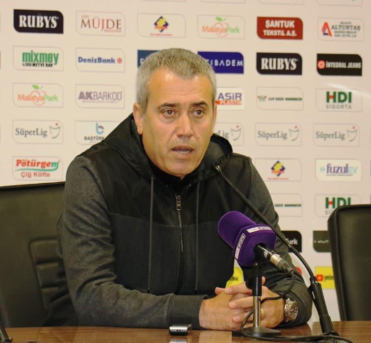 Kemal Özdeş'ten istifa sinyali