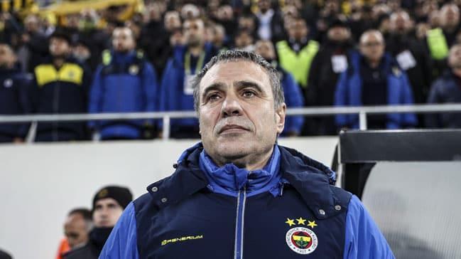 Ersun Yanal: Burası Kadıköy!