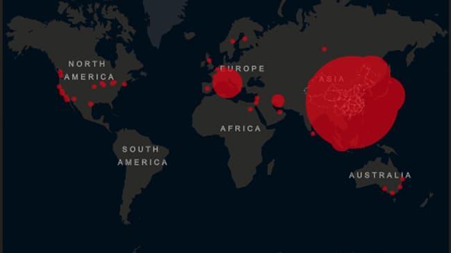 Koronavirüs'ün çözümü Türkiye'den çıkabilir