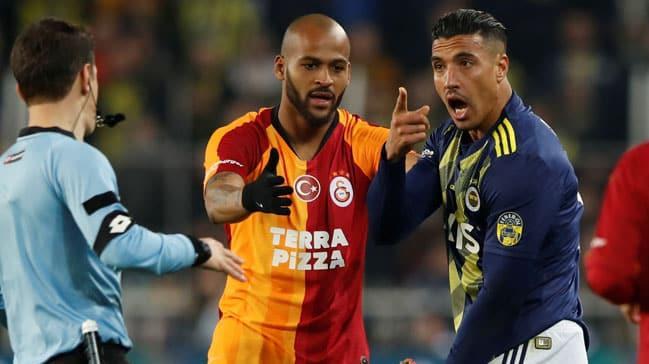 Fenerbahçe-Galatasaray derbisine dair her şey!