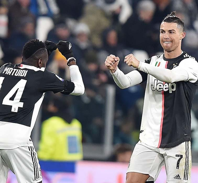Serie A'da koronavirüs tehlikesi erteleme kararı aldırdı