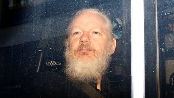 ABD'nin kirli geçmişini ortaya çıkarmıştı! Assange'ın iade davası başlıyor