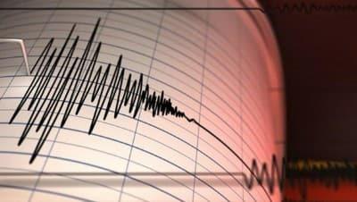 Manisa'da deprem oldu! Deprem İzmir, Balıkesir ve Bursa'da da hissedildi