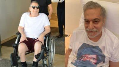 Mehmet Ali Erbil'in sağlık durumuyla ilgili yeni gelişme