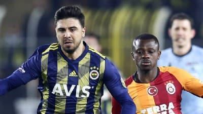 Galatasaray yaptığı paylaşımla Ozan Tufan'ın açıklamalarına atıfta bulundu
