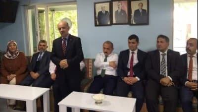 MHP Çankırı eski Milletvekili İrfan Keleş vefat etti