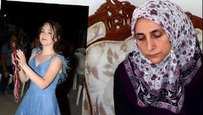 Ayrılmak istediği erkek arkadaşı tarafından öldürülen Güleda'nın annesinden yürek yakan sözler!
