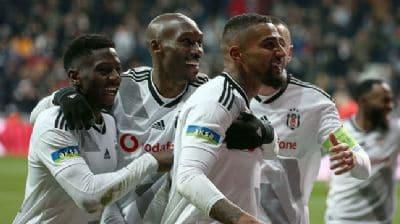 Beşiktaş Trabzonspor maçı için TFF ve MHK'ye itiraz edecek