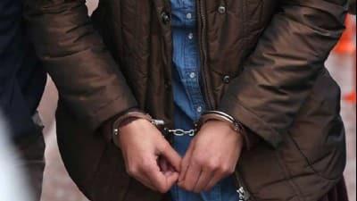 Mersin'de terör operasyonu: 3 tutuklama
