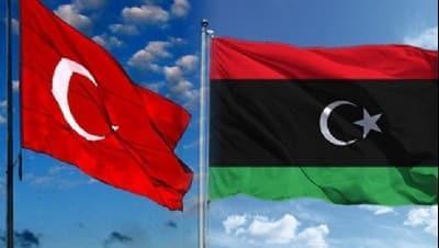Libya: Türkiye'nin Libya'daki varlığı sahada dengeleri sağlıyor