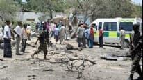 Etiyopya'da mitinge bombalı saldırı!