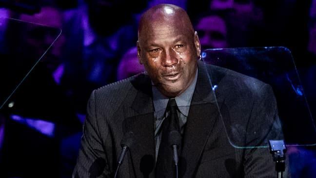 Kobe Bryant'ı anma töreninde gözyaşları sel oldu