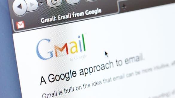 Gmail'de arama değişti