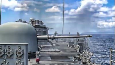 Libya'daki UMH güçleri komutanı: Avrupa, UMH'yi abluka altına almayı amaçlıyor