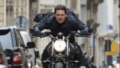 Tom Cruise ve 'Görevimiz Tehlike' ekibine koronavirüs şoku
