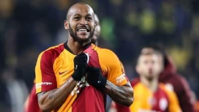Marcao derbi zaferinin tarihini koluna dövme yaptırdı