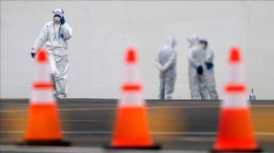 Avrupa'da koronavirüs alarmı! İtalya, Fransa, İspanya... Şimdi de Romanya'ya sıçradı