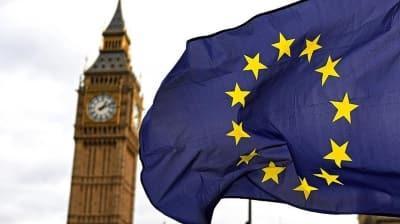AB ile İngiltere yeni ortaklık şekli için masaya oturacak