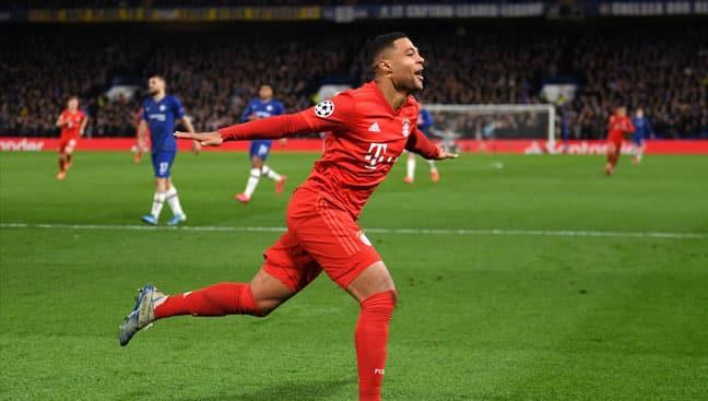 Bayern Münih, Chelsea deplasmanından galibiyetle döndü