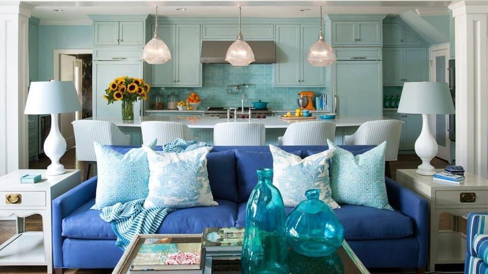 Burcunuz hangi renk? Burç renginiz mobilya seçiminizi nasıl etkiliyor?
