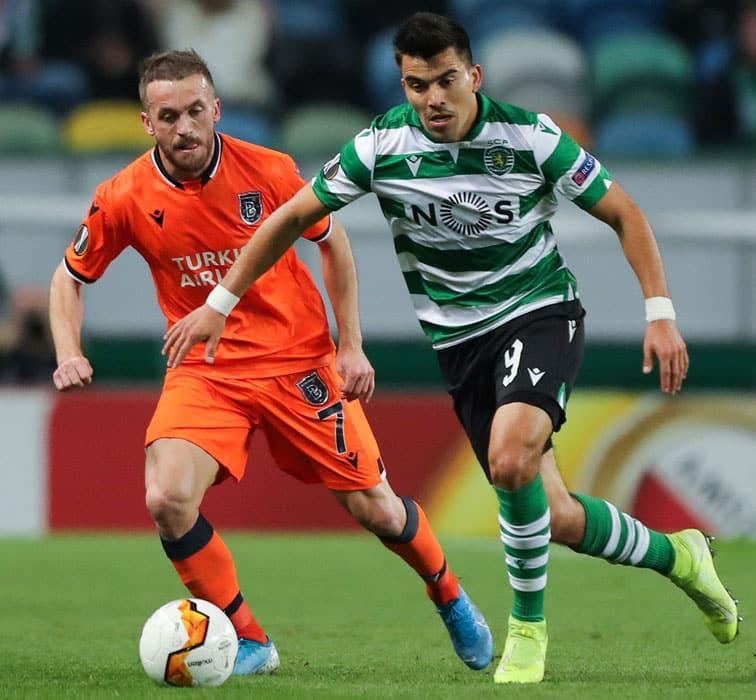 Medipol Başakşehir, Avrupa kupalarındaki 28. maçına çıkıyor