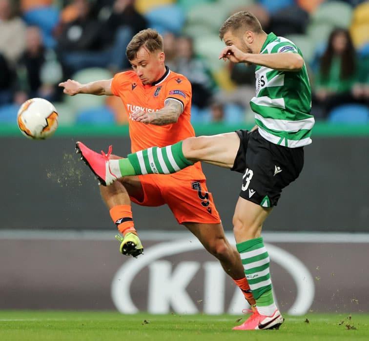 Başakşehir - Sporting Lizbon maçı ne zaman saat kaçta hangi kanalda?