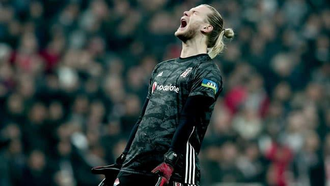 Beşiktaş'ta Karius'un yerine 4 aday