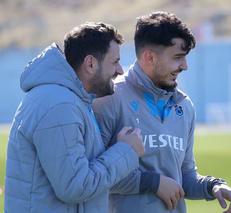 Trabzonspor'da 6 eksik