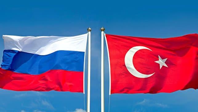 Ankara-Moskova arasındaki 3. tur görüşmeleri başladı