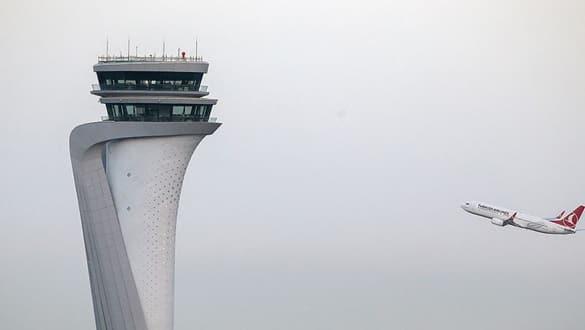 Bakan açıkladı! Bu yıl İstanbul Havalimanı'nda başlıyor