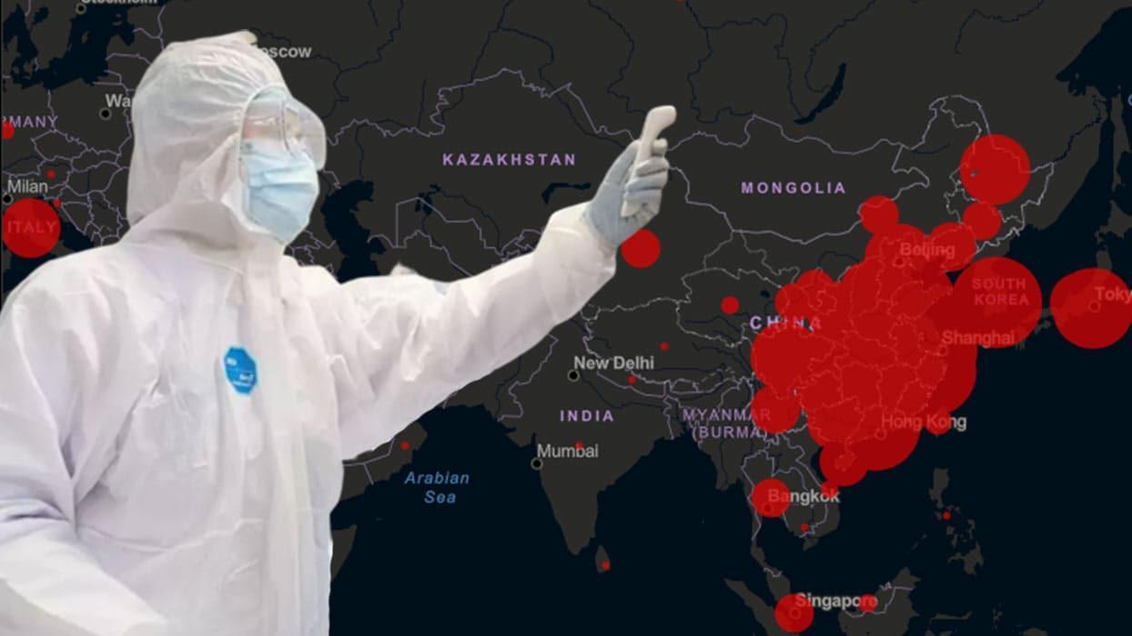 Dünyada koronavirüs gündemi: İşte koronavirüste ülke ülke son rakamlar