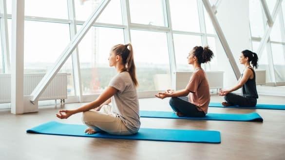 Yoga depresyonu azaltıyor