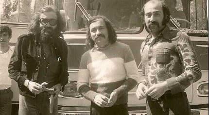 Cem Karacanın bilinmeyenleri... Filistine neden şarkı yazdı?
