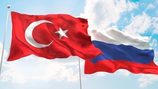Türkiye, Rusya'dan doğal gaz ithalatında tarihi nitelikte sert fren yaptı