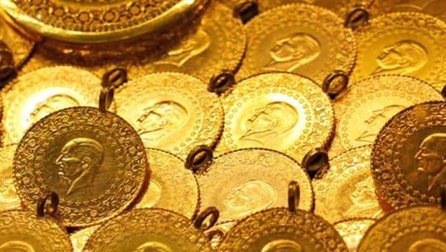 """Gram altın 326 lira seviyelerinde! Altın fiyatları yükselecek mi"""""""