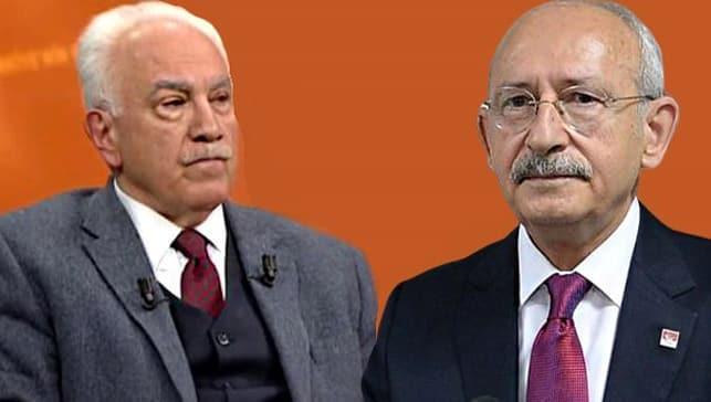 Perinçek'ten CHP-HDP ittifakına ilişkin çarpıcı iddia: Söyleyeceklerim tamamen belgeli