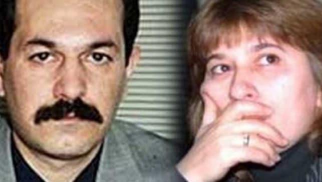 Ünlü mafya babasının eşi hayatını kaybetti