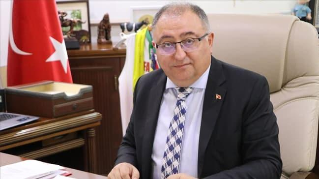 Yalova Belediye Başkanı Vefa Salman ve yardımcısı Halit Güleç görevden uzaklaştırıldı