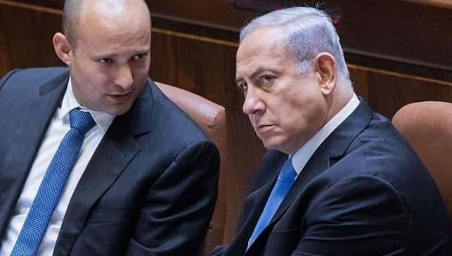 İsrail Savunma Bakanı Bennett: Hedefimiz, İran'ı Suriye'den 12 ay içinde çıkarmak