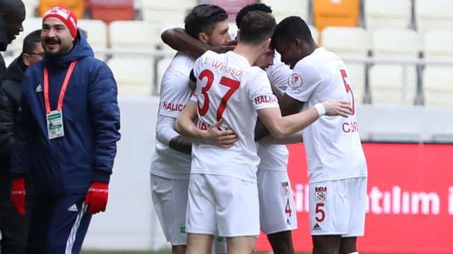 Sivasspor'da endişe veren haber