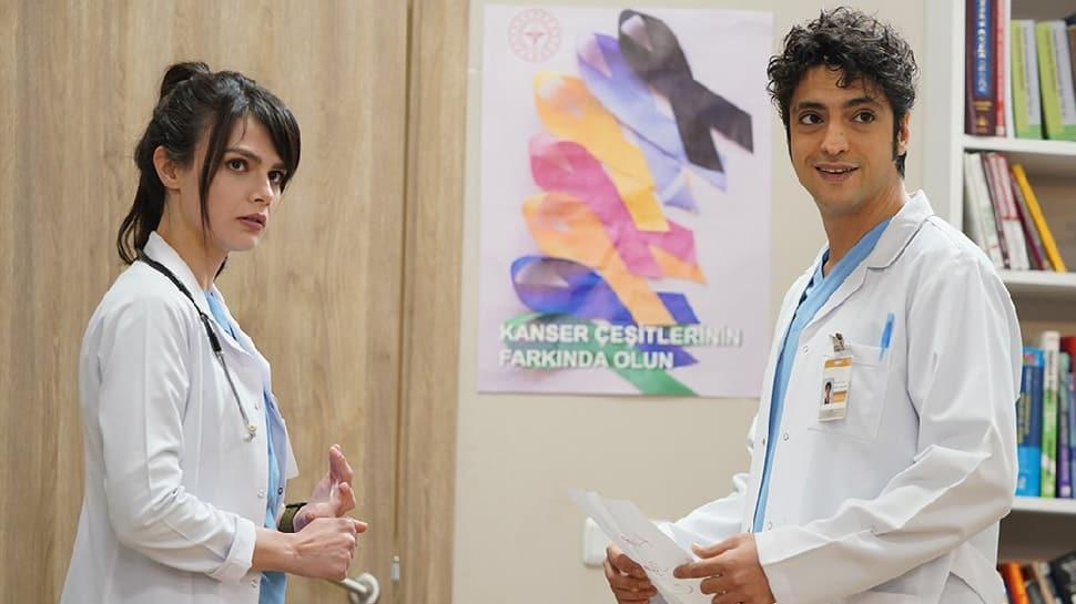 Mucize Doktor'a flaş transfer! Eltilerin Savaşı filminin yıldızı kadroda