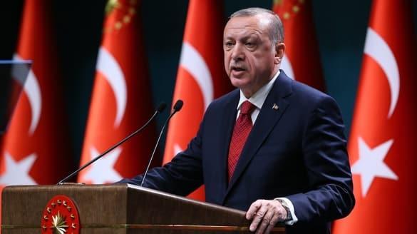 Başkan Erdoğan'dan dünya liderleriyle İdlib diplomasisi