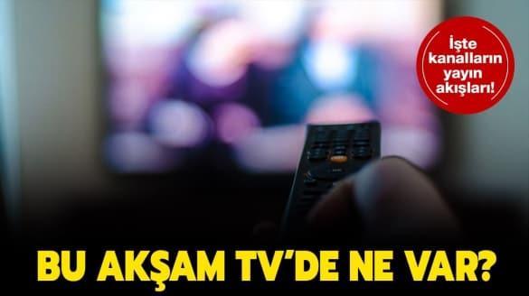 """Bu akşam hangi diziler var ne var""""  28 Şubat Star TV, Kanal D, Fox Tv, Show Tv, TRT 1 yayın akışı!"""