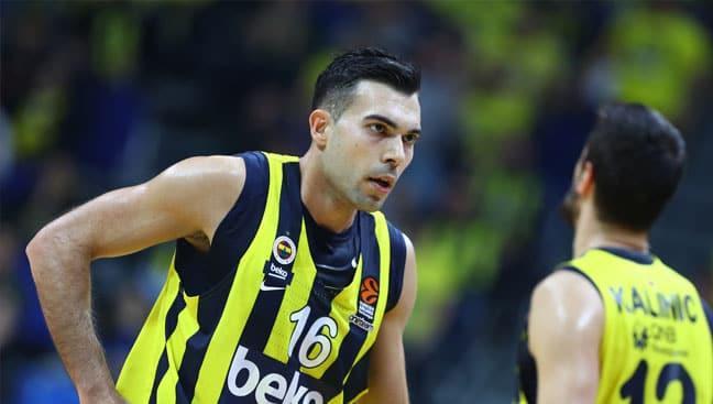 Fenerbahçe'den deplasmanda kritik galibiyet