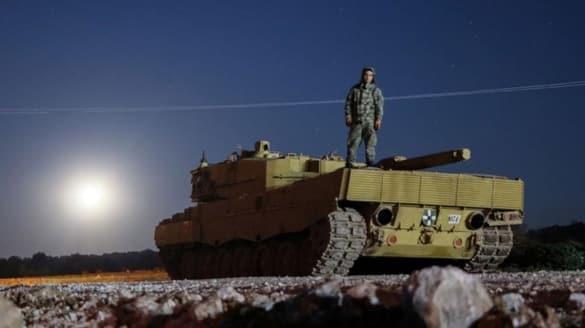 İdlib saldırısı sonrası ABD basınında çarpıcı yorum: 'Savaşın seyri değişebilir'